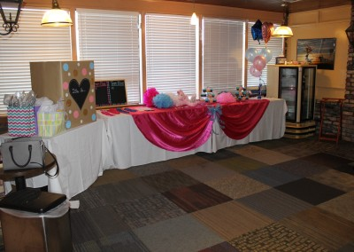 function room 1 baby shower